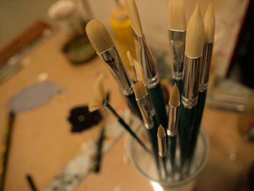 new-brushes