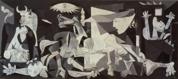picasso guernica wallpaper. quot;Guernica,quot; Pablo Picasso