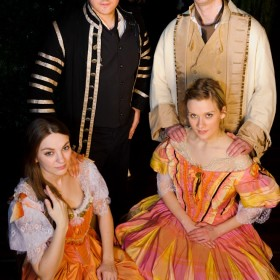 Cast Photos